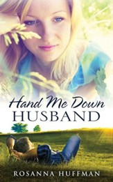 Hand Me Down Husband - eBook