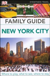 Family Guide: New York City