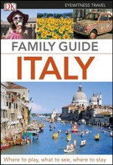 Family Guide: Italy
