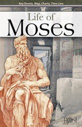 Life of Moses - eBook