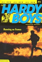 #2: The Hardy Boys Undercover Brothers: Running on  Fumes