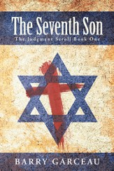 The Seventh Son: The Judgment Scroll Book One - eBook