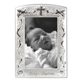 Baby Baptism Photo Frame
