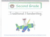 McRuffy Handwriting Series: Traditional--Grade 2
