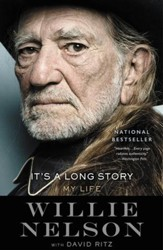 It's a Long Story: My Life - eBook