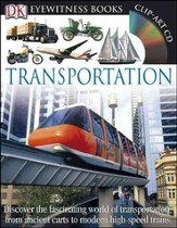 DK Eyewitness Books: Transportation