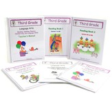 McRuffy Language Arts, Grade 3 Complete Kit