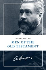 Sermons on Men of the Old Testament - eBook