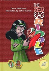 The Red Rag Riddle--Grade Level 4