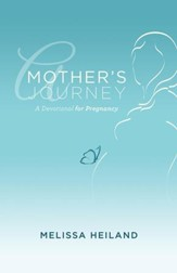 A Mother's Journey - eBook
