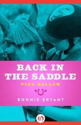 Back in the Saddle - eBook