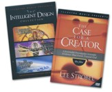 The Intelligent Design Collection/The Case for a Creator, DVDs
