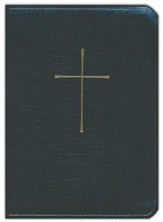 The Book of Common Prayer: And Administration of the Sacraments and Other Rites and Ceremonies of the Church Deluxe Personal Edition