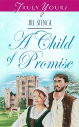 A Child Of Promise - eBook