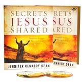 Secrets Jesus Shared: Kingdom Insights Revealed Through the Parables--Leader's Kit