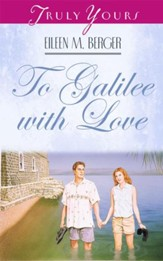 To Galilee With Love - eBook