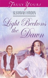 Light Beckons the Dawn - eBook