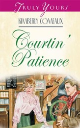Courtin' Patience - eBook