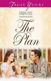 The Plan - eBook