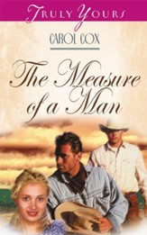 The Measure Of A Man - eBook
