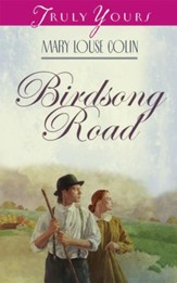 Birdsong Road - eBook