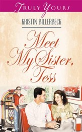 Meet My Sister Tess - eBook