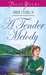 A Tender Melody - eBook