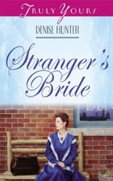 Stranger's Bride - eBook