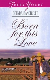 Born For This Love - eBook