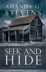 Seek and Hide: A Novel / Digital original - eBook