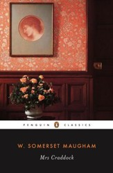 Mrs Craddock - eBook