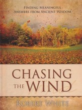 Chasing the Wind: Finding Meaningful Answers from Ancient Wisdom