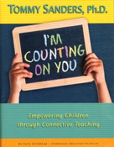 I'm Counting on You: Empowering Children through Corrective Teaching, DVD Curriculum