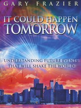 It Could Happen Tomorrow: Understanding Future Events that Will Shake the World, Workbook