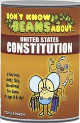 Don't Know Beans About: The United States Constitution