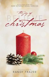 Believe: The Joy of Christmas - eBook