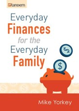 Everyday Finances for the Everyday Family - eBook