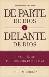 Departe de Dios y Delante de Dios  (From God and Before God)