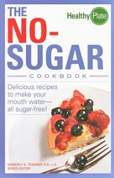 No-Sugar Cookbook