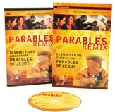 Parables Remix Study Pack, DVD & Study Guide