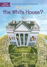 Where Is the White House? - eBook