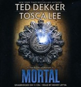 Mortal, Books of Mortal Series #2, CD, Abridged