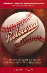 Released - A Story of God's Power Released in Pro Baseball