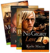 Extreme Devotion Series, Vols 1-4