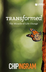 Transformed: The Miracle of Life Change - eBook