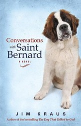 Conversations with Saint Bernard - eBook