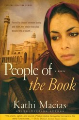 People of the Book, Extreme Devotion Series #4
