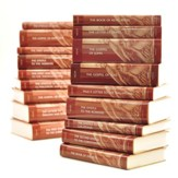 The New International Commentary on the New Testament  [NICNT], 18 Vols.