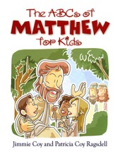 ABC's of Matthew for Kids