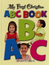 My First Christian ABC Book